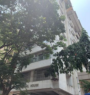 Agarwal House , Residential JVPD Scheme