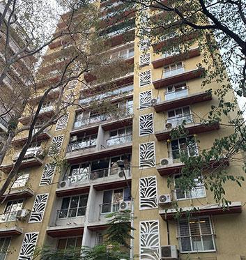 Mangal Kutir Residentials